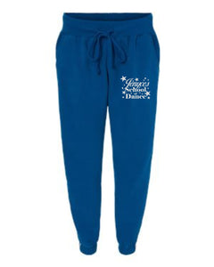 Jenyce's School of Dance Varsity Joggers