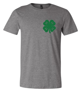 4-H Country Roots Short-Sleeve Graphic T-shirt