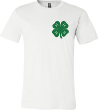 Load image into Gallery viewer, 4-H Show Animal Short-Sleeve Graphic T-shirt
