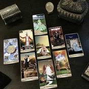 Relationship quickie Tarot spread by Chandni Anand