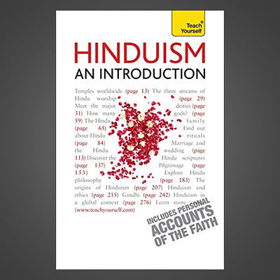 Hinduism - An Introduction: Teach Yourself