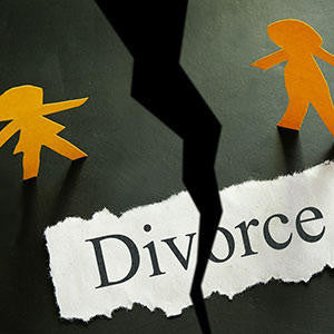 Possibility of Divorce or Separation