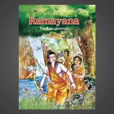 Ramayana the Epic Journey