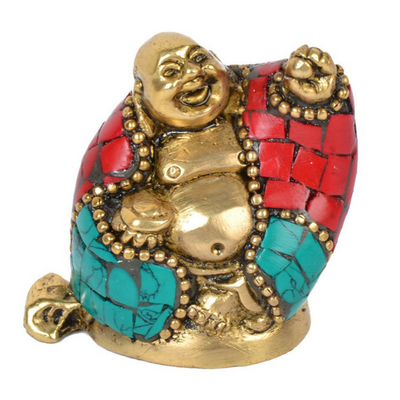 Laughing buddha for Happiness