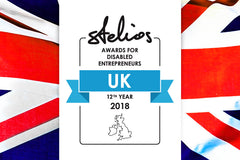 Stelios Disabled Entrepreneur Awards