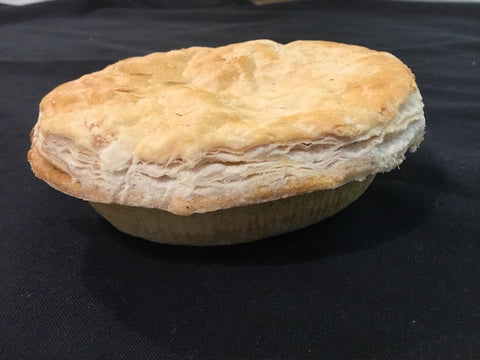 Award Winning Chunky Steak and Kidney Pie
