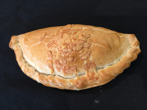 West country Cheese and Onion Pasty