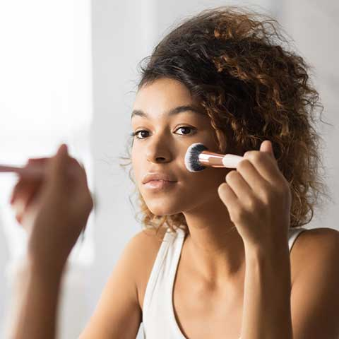 Tanning Tips froma a Makeup Pro
