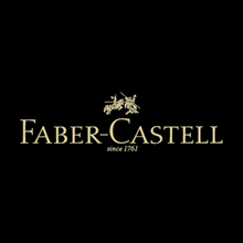 Faber castell artists pencils paints art craft logo