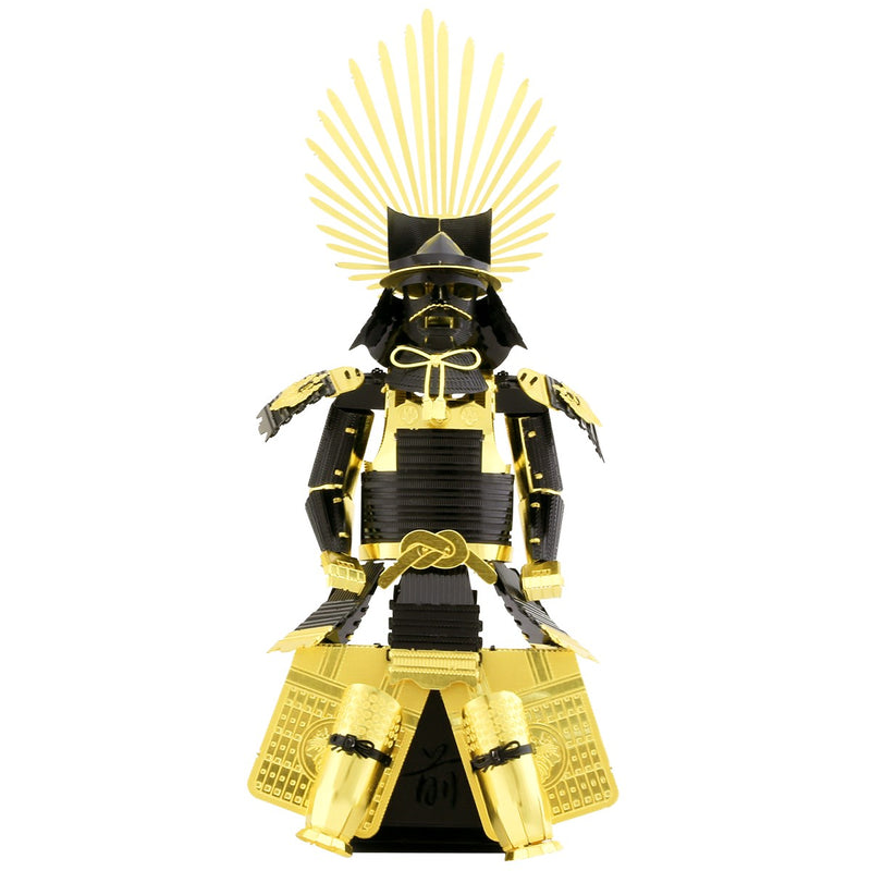 Metal Earth Metal Earth - Japanese Toyotomi Armour
