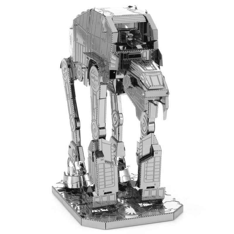 Metal Earth Metal Earth - Star Wars AT-M6 Heavy Assault Walker