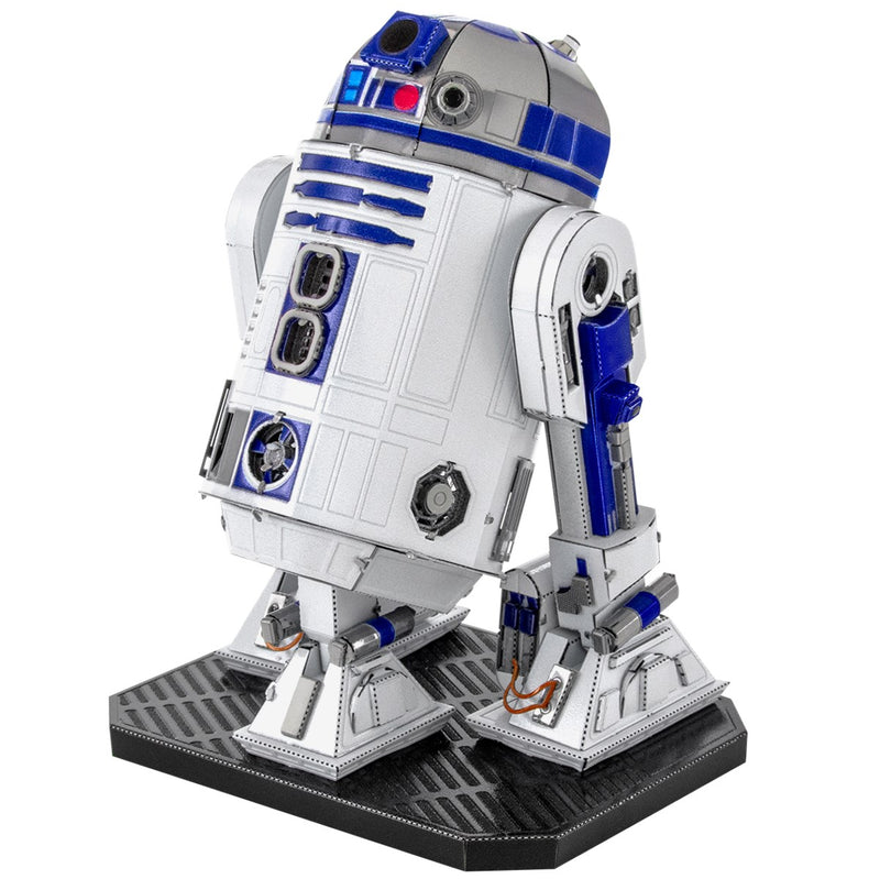 Metal Earth Iconx - Star Wars R2D2