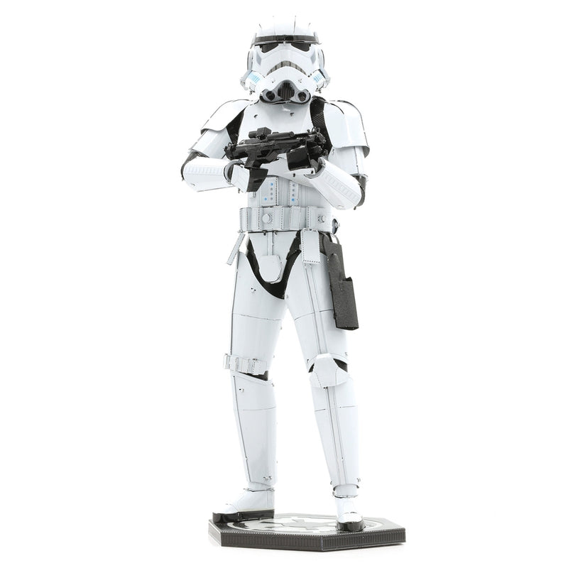 Metal Earth Iconx - Star Wars Stormtrooper