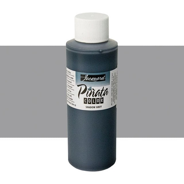 JACQUARD PINATA Alcohol Ink 118ml Bottle - Shadow Grey