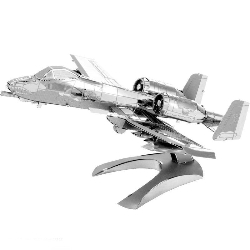Metal Earth Metal Earth - A-10 Warthog