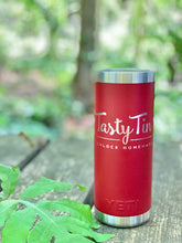 Load image into Gallery viewer, Tasty Tin 18oz Yeti Rambler