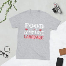Load image into Gallery viewer, Love Language T-Shirt