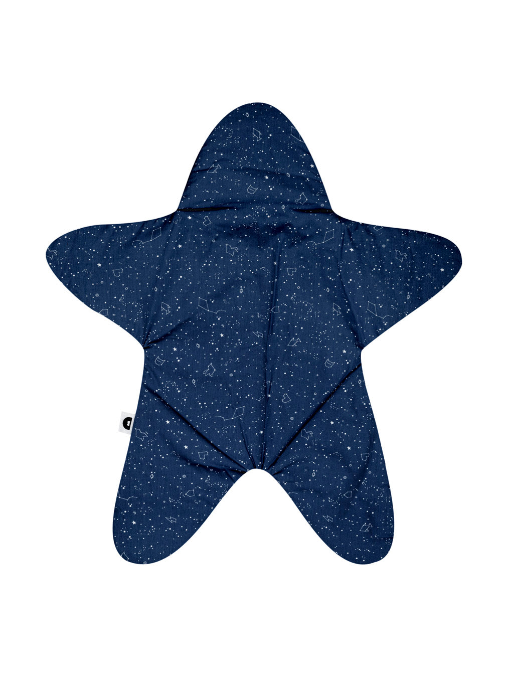 Star in NAVY BLUE (Light) Sleeping Bag  🌟 🎁