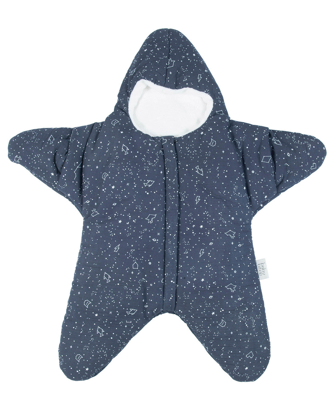 Navy Blue (Dark)Baby Star ⭐️ 🎁
