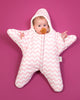 Star in Rosa Sleeping Bag