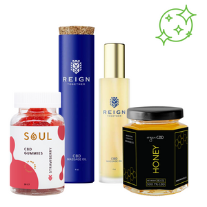 Beauty & Pleasure Product Bundle
