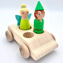 Load image into Gallery viewer, Mixed Size Seat Peg Doll Van / Bus