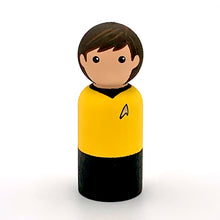 Load image into Gallery viewer, Star Trek Peg Dolls