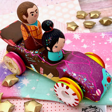 Load image into Gallery viewer, Wreck it Ralph Play Set