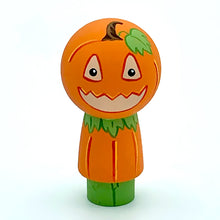 Load image into Gallery viewer, Trick Or Treat Peg Dolls