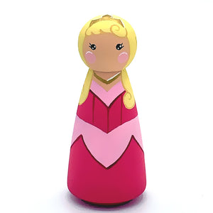 Large Princess Peg Dolls