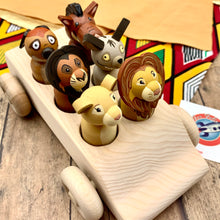 Load image into Gallery viewer, Lion King Peg Dolls