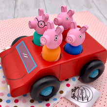 Load image into Gallery viewer, Peppa Pig Play Set