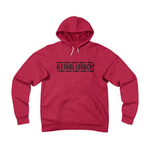 Load image into Gallery viewer, Lethal Legacy Sponge Fleece Pullover Hoodie