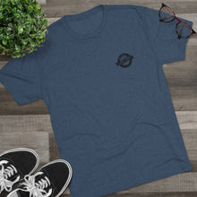 Load image into Gallery viewer, Men's Tri-Blend Crew Tee