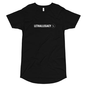 Long Body Lethal Legacy Tee