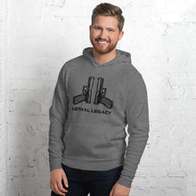Load image into Gallery viewer, Second Amendment Lethal Hoodie