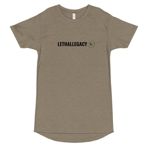 Lethal Legacy Long Body Urban Tee