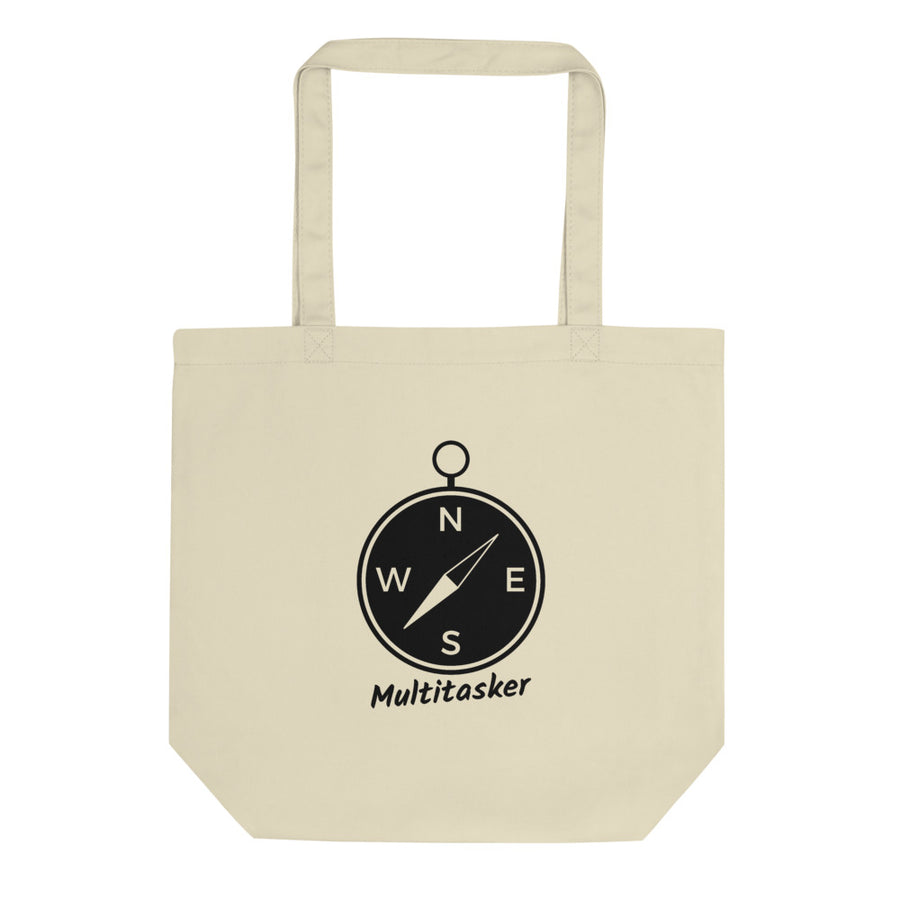 Multitasker - Eco Tote Bag