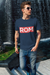 ROM Short-Sleeve Unisex T-Shirt