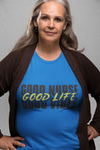 Good Nurse Good Vibes Unisex T-Shirt