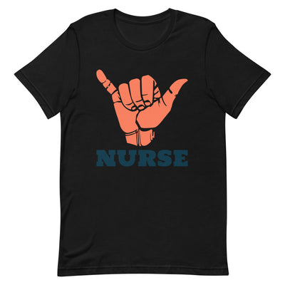 Cool Nurse Unisex T-Shirt