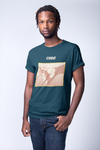 #Code Short-Sleeve Unisex T-Shirt