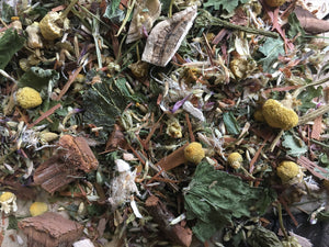 Namasthé Heal Tisane - Cancer Support