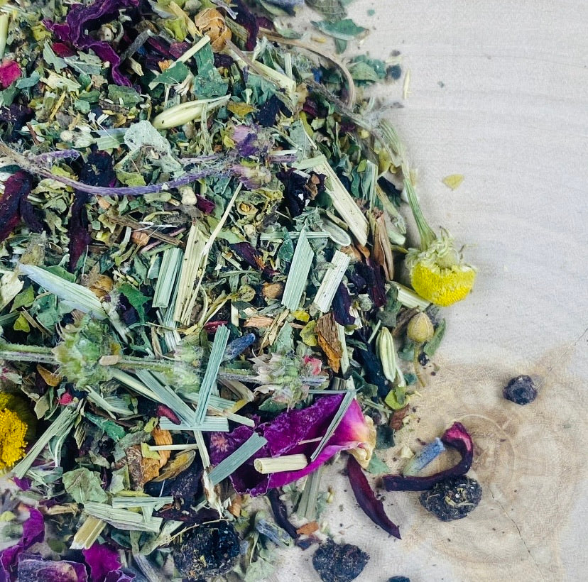 Carefree Tisane