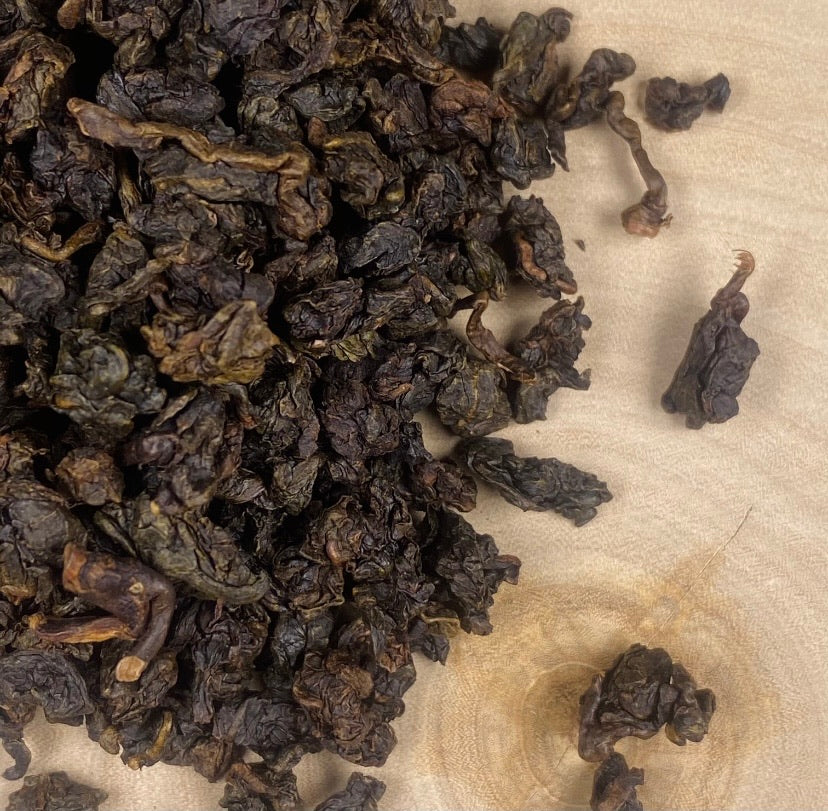 GABA OOLONG - MEDIUM ROAST 50g