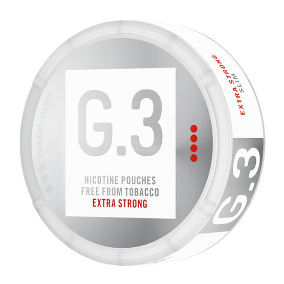 G.3 - Extra Strong #4