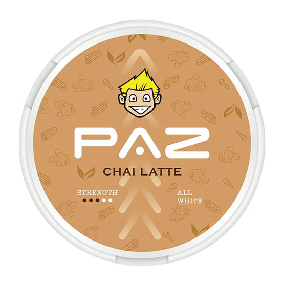 Load image into Gallery viewer, PAZ - Chai Latte #3 (Snubie edition)