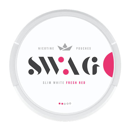 SWAG - Fresh Red #2