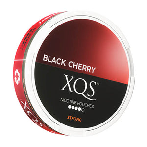 Load image into Gallery viewer, XQS - Black Cherry #4