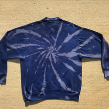 Load image into Gallery viewer, Hand Bleached 1990'S Fruit of the Loom Crewneck